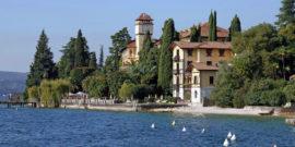 progetti / un grand hotel sul lago