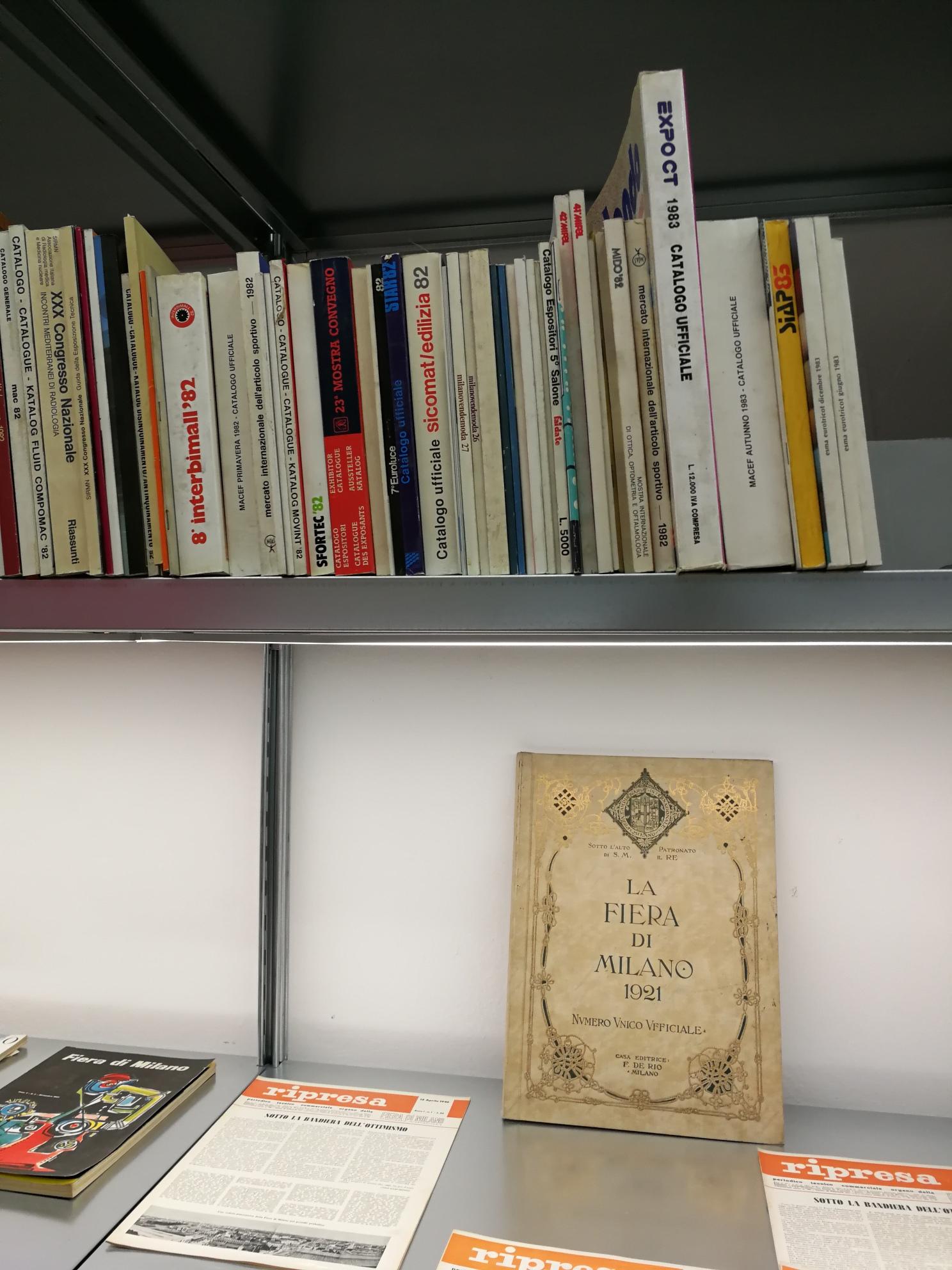 fattidistorie_archivi di Fiera Milano2