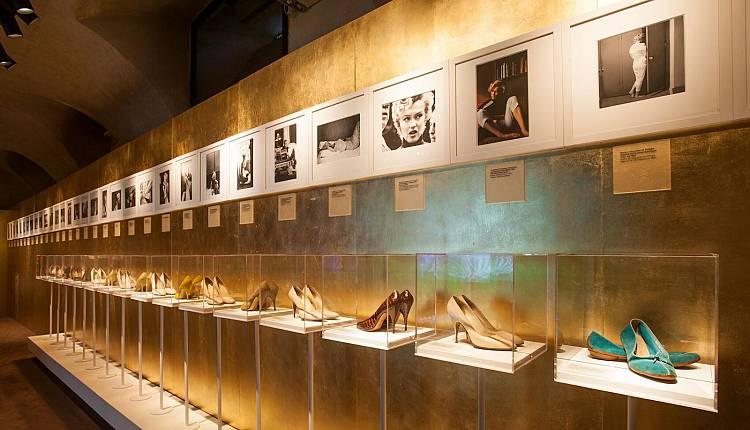 Il Museo Salvatore Ferragamo