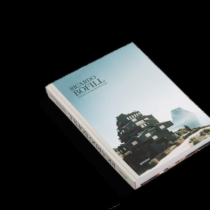 fatti di storie_architettura_Ricardo Bofiill_monografia