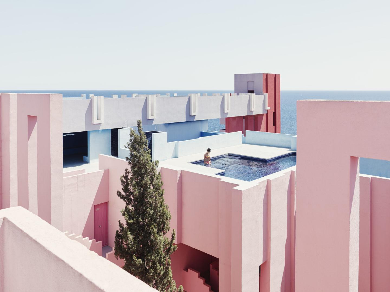 fattidistorie_architettura_Muralla_Roja_Ricardo_Bofill